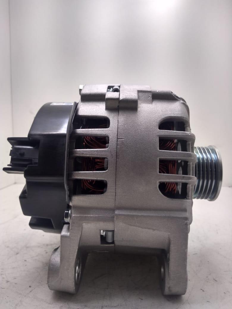 Alternador Renault Master 2.5 8200590255 SG12B038 SG12B050 SG12B095 SG12B108 SG12B116 JFZ1201 SG12B038 RE2041 SG12B122 2543557A AEC24055