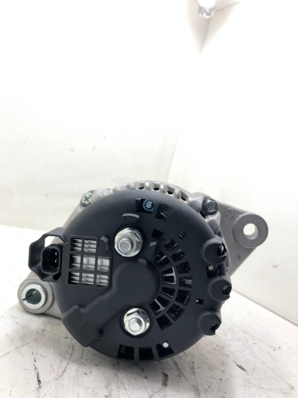 Alternador S10 FLEX 2.2 2.4 2012 em diante DELPHI 14V 100A GM 13579661 E 70046 D 10600 AEC21025