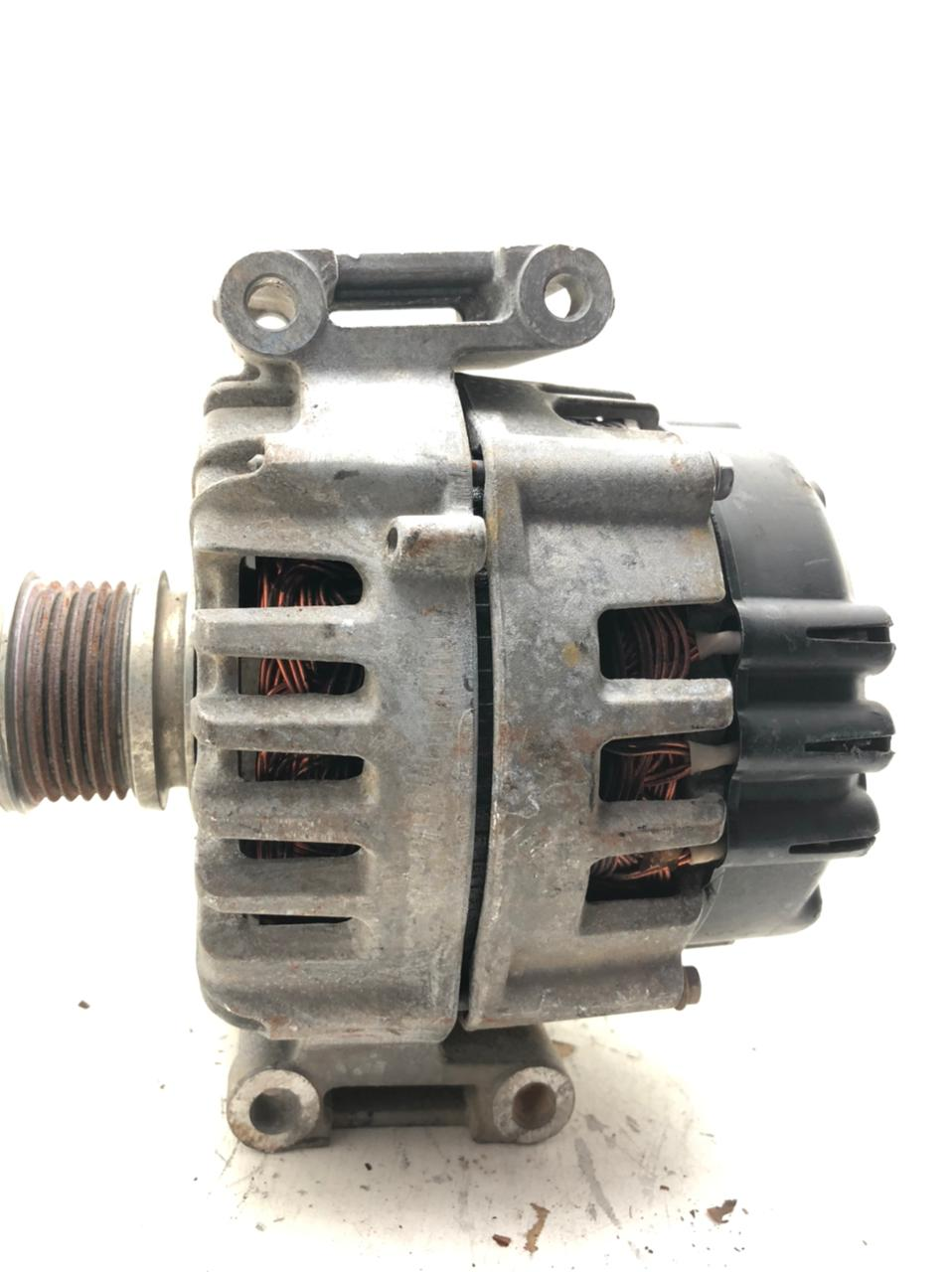 Alternador Sprinter 415 12V 180AMP A0009068802 FGN18S130 2618301C 317038981