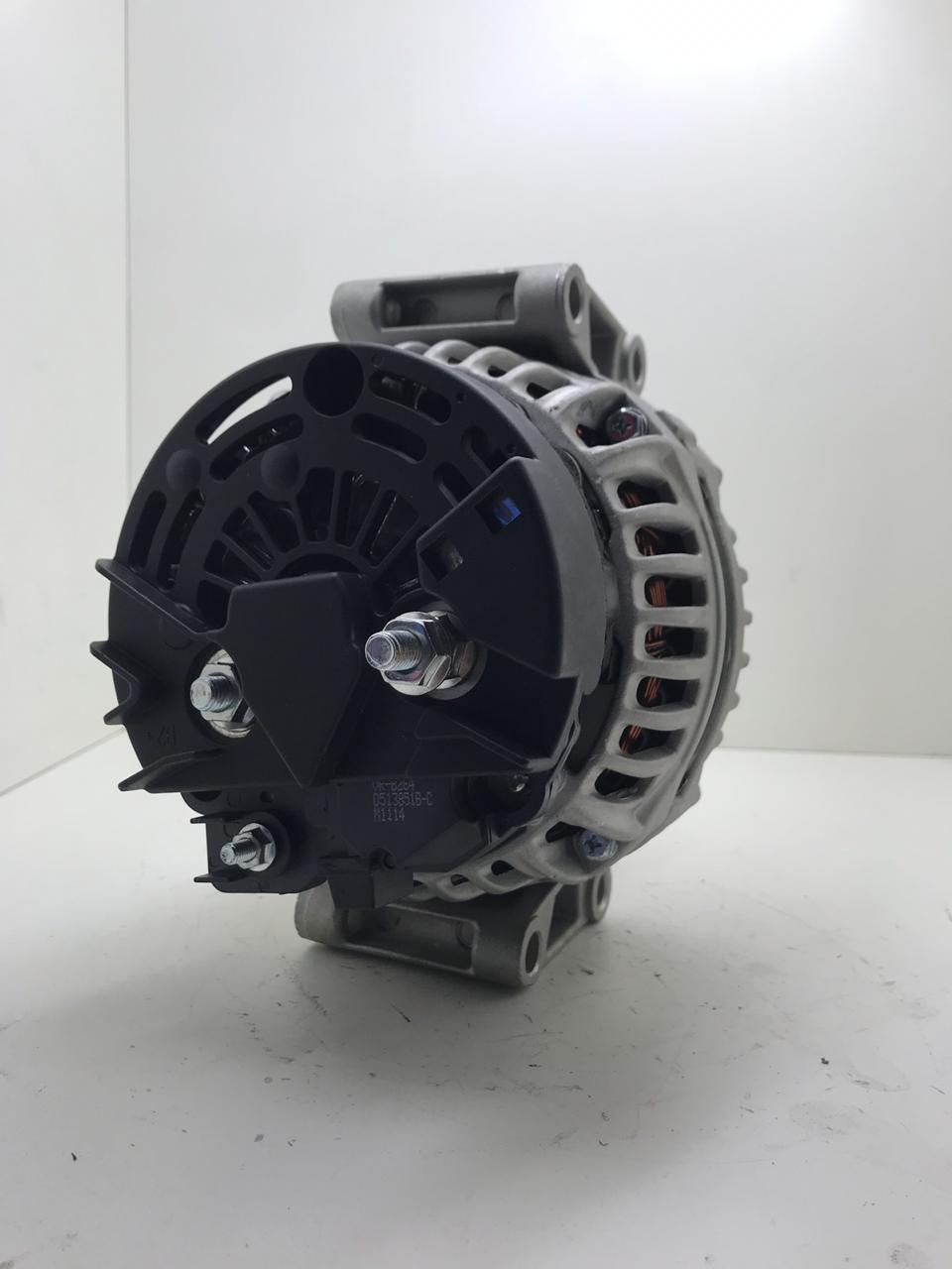 Alternador Sprinter CDI 311 313 413 2001 á 2012 Motor 2.2 16V TURBO DIESEL