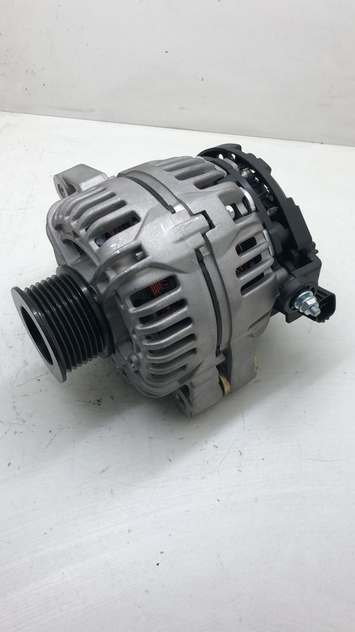 Alternador Toyota Hilux Pitbull 2.5 2.8 3.0 SW4 RD21066