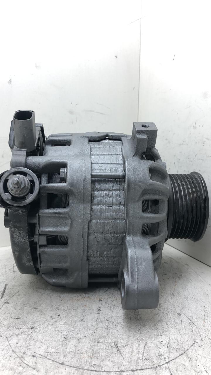 Alternador Toyota Hilux 2016 Motor 2.8 Diesel e Toyota SW4 2016 Diesel ORIGINAIS Bosch F000BL0132 Toyota 270600L150  F000BL0132