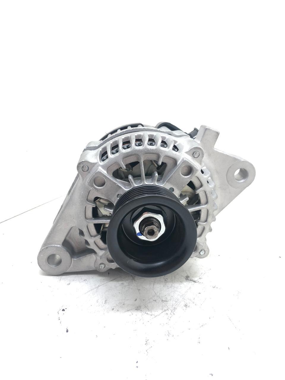 Alternador Toyota Hilux SW4 2.7 Flex  Denso 14v 90 amp 270600C021 270600C040 27060OC020 TG10421109000 TG1042109361 E 70042 D 10400 AEC21067