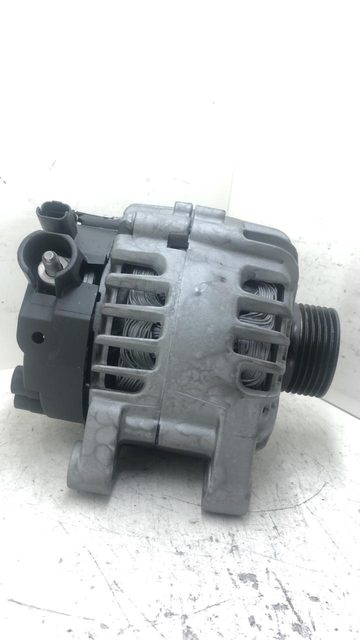 Alternador Valeo 12V 120AMP TG12C170 Peugeot 206 207 208 E CITROEN C3 C4 9807344880 9807344880 2620249