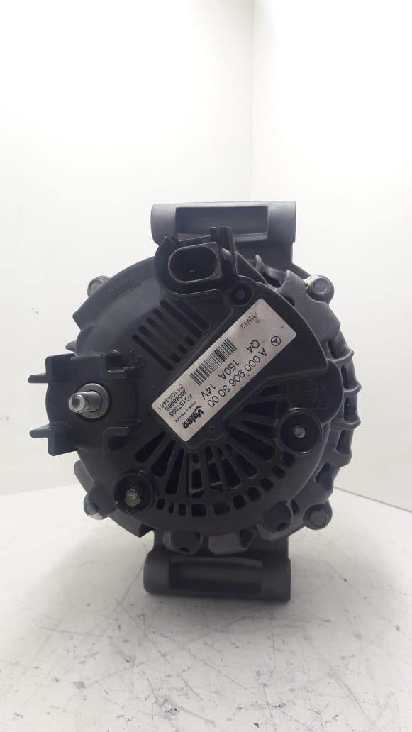 Alternador VALEO C180 C200 B200 150A 14V A0009063000 FG15T036
