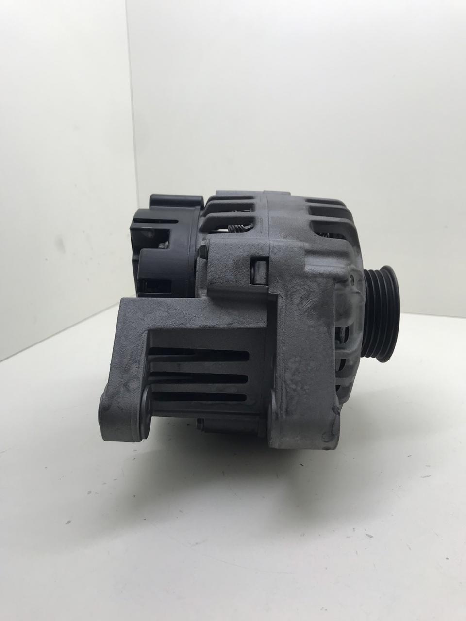 Alternador Valeo Stilo Corsa Idea 110 Amperes SG9B083