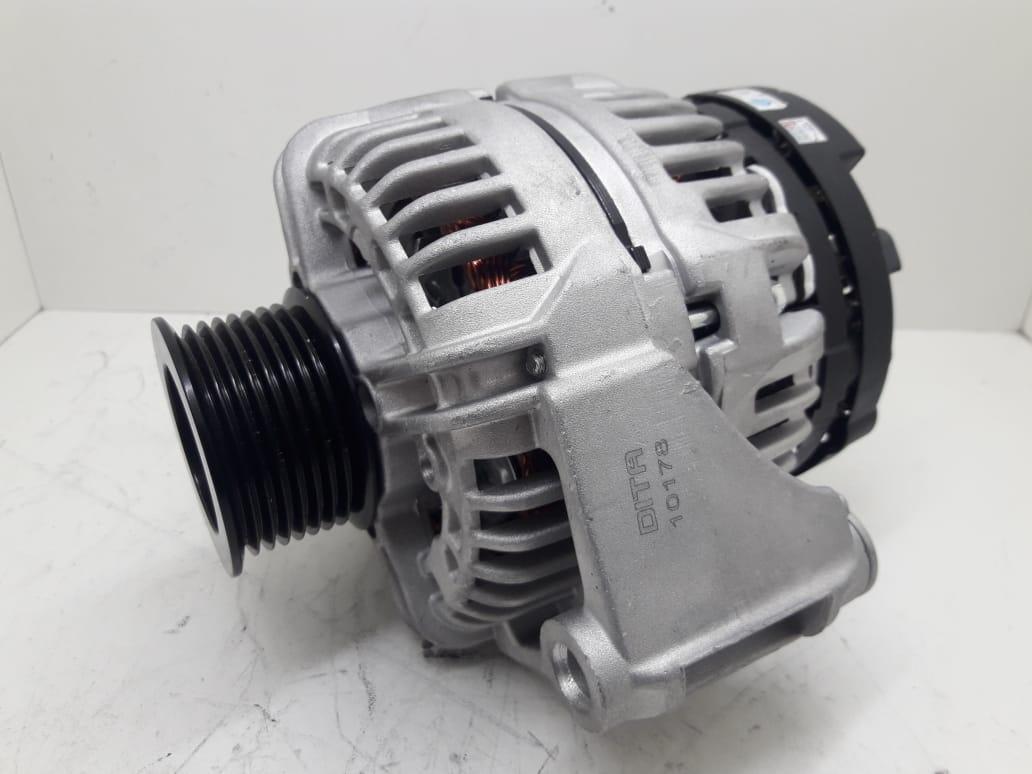 Alternador Volkswagen 12V 90amp 13150 13180 15180 17180 23210 2S0903015