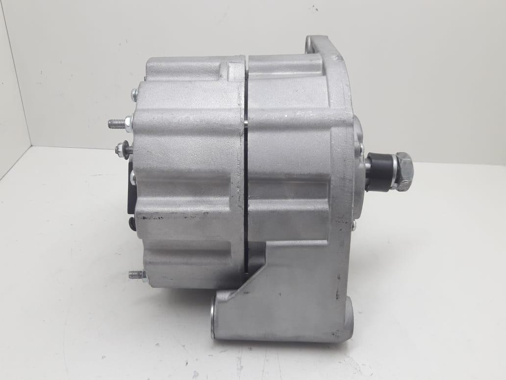 Alternador VW FORD Cargo Cummins BOSCH 14V 65A 9120080184 TJG903015A 35214375 E 70612 D 10149 AEC24015