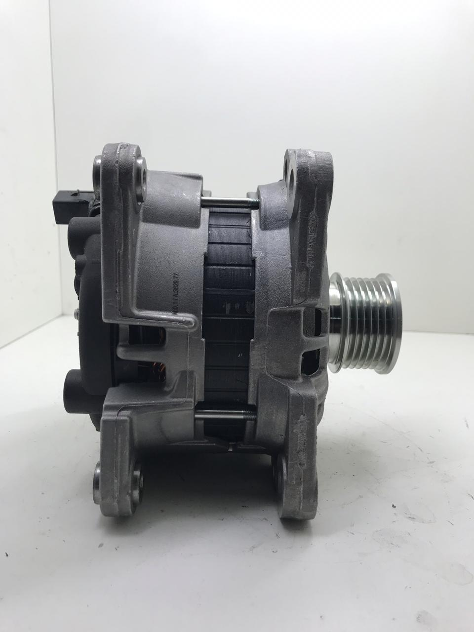 Alternador Gol G4 G5 G6 Fox CrossFox Space Fox Up Golf