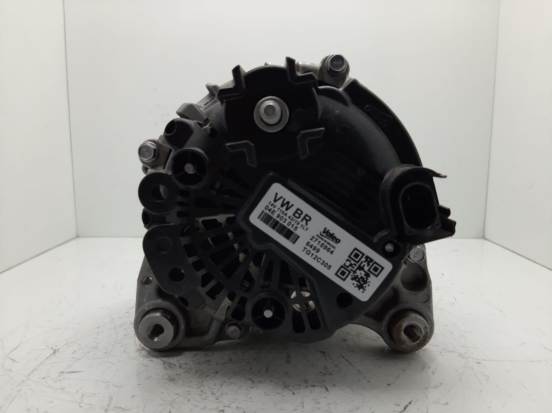 Alternador VW Novo Fusca 110AM 14V GOLF JETTA A3, A4 04E903015 TG12C305 2715964