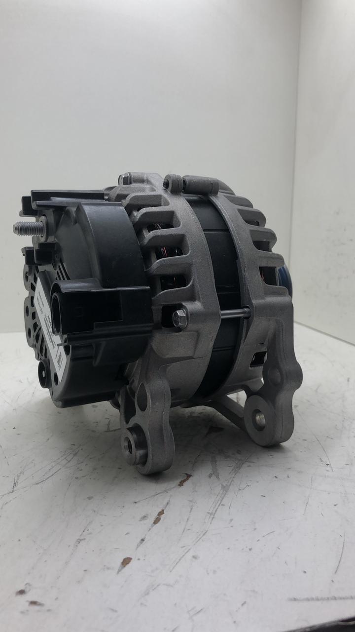 Alternador VW POLO VIRTUS TSI 3CC 2017 em diante VALEO 04C 903 023 S 04C903023S TG9S153