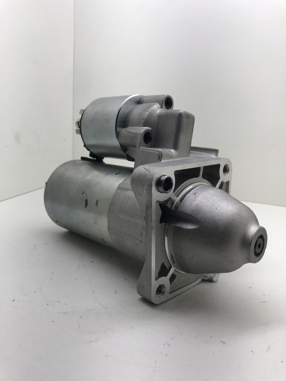 Motor de Arranque  Palio 1.6 16V  Bosch partida rápida
