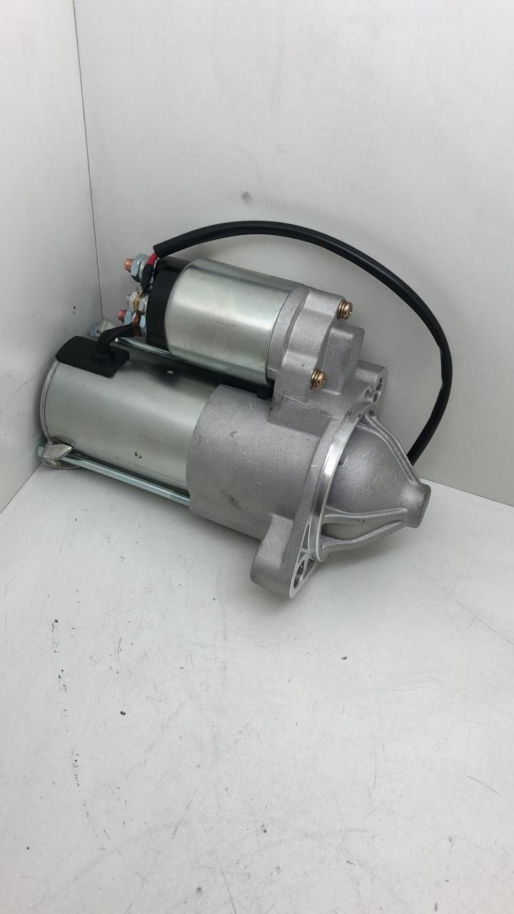 Motor de Arranque Chery Tiggo