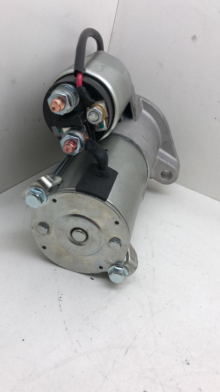 Motor de arranque CHERRY TIGGO CIELO 2.0 QQ 1.1 16V 12V 9 DENTES B113708110BA AEC11123