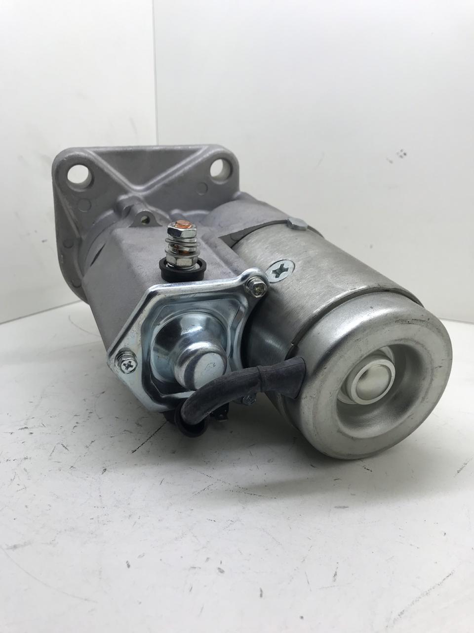 Motor de arranque KIA Besta GS 2.7 3.0 BONGO K2700 DENSO 12V 11 Dentes OK60A18400