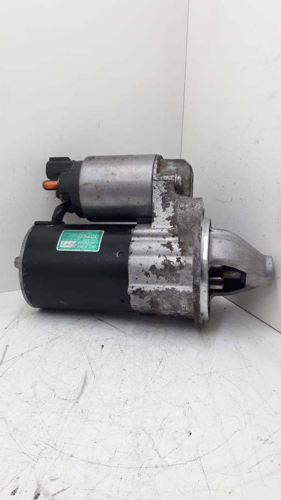 Motor de arranque MITSUBISHI LOGAN SANDERO 12V 1.6 8V M000T45171ZT
