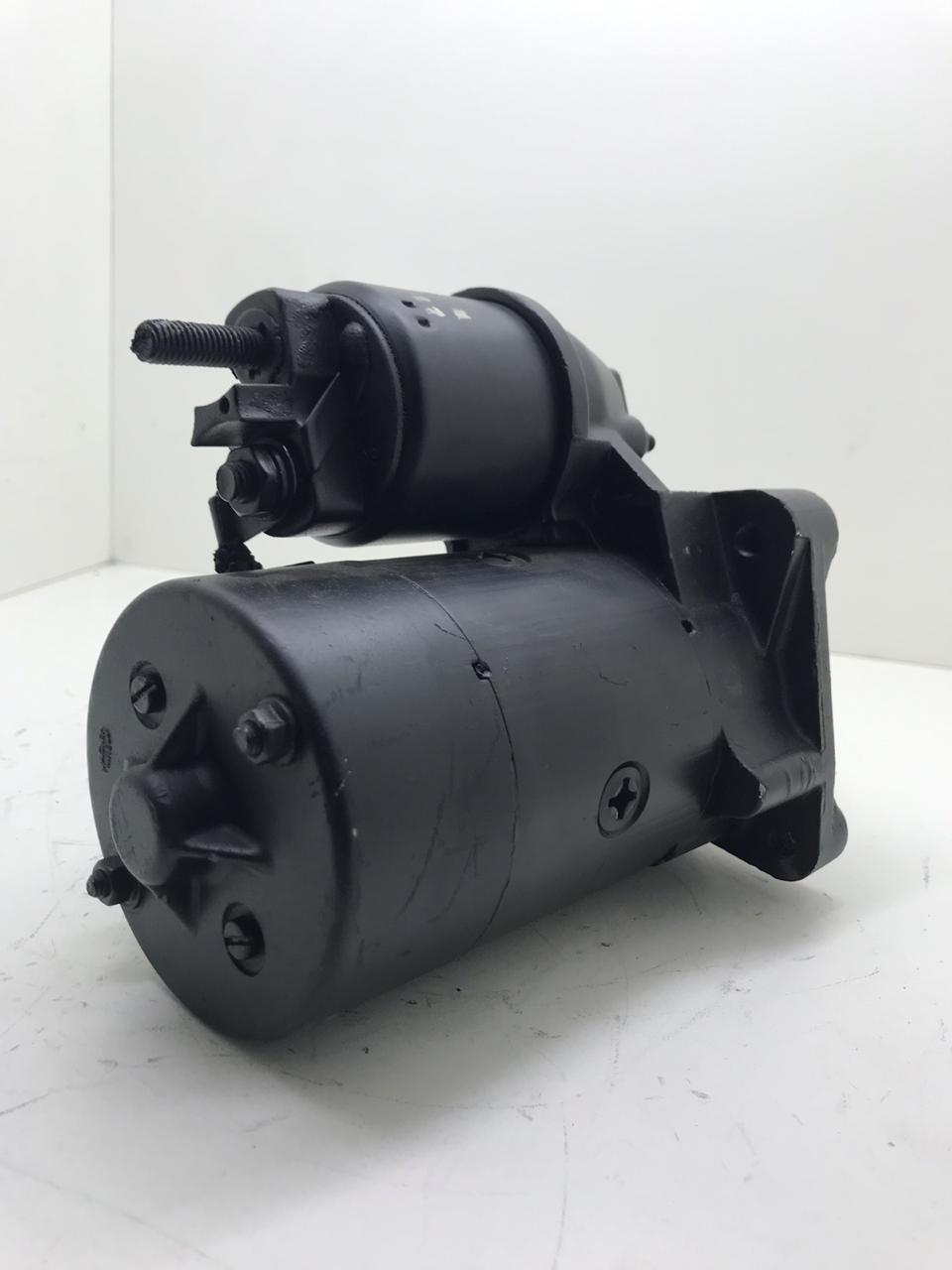 MOTOR DE PARTIDA Arranque Motor 1.6 16 Valvulas - Magneti Mareli