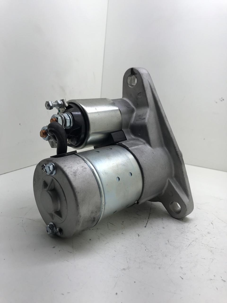 Motor de arranque NISSAN Sentra Versa Tiida RENAULT Fluence HITACHI 12V 10 D S114902 A B 23300EN200R  23300EN20B  17982 20591 AEC11061