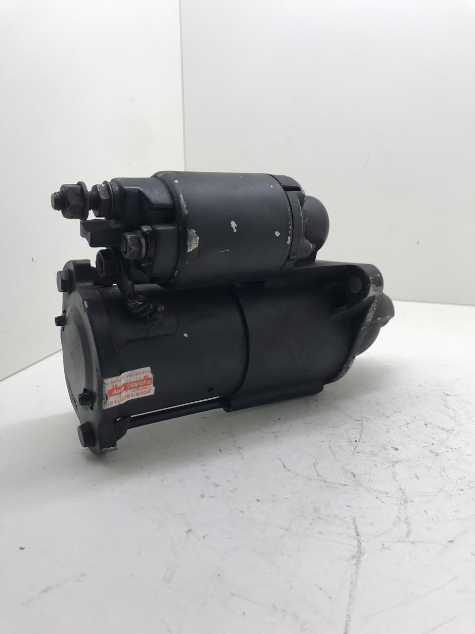 Motor de Arranque Tracker Sonic Cruze 1.6 1.8 12V 12DENTES 55576980