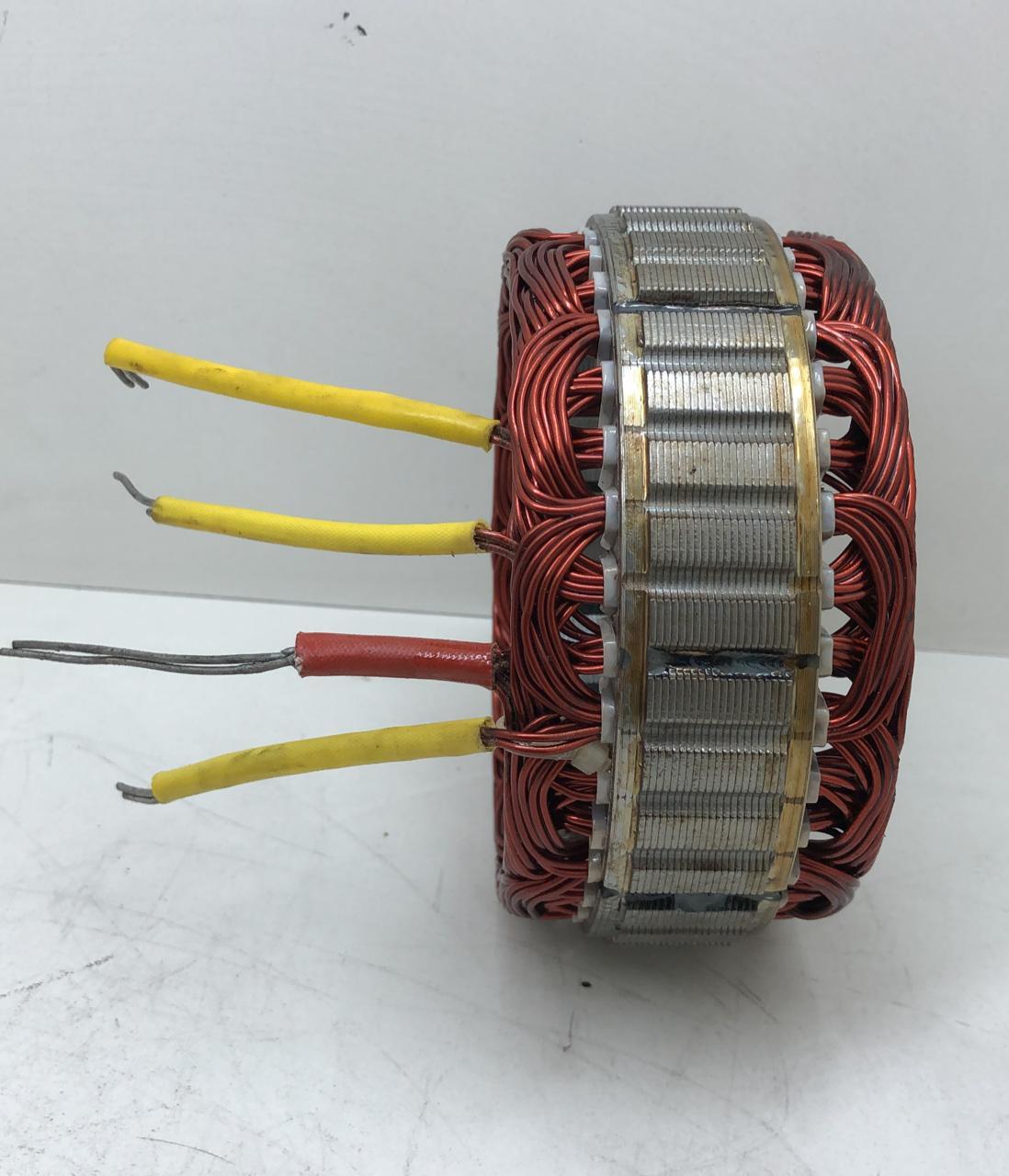 Estator Alternador 12V 80A MItsubishi A2TN1798AT