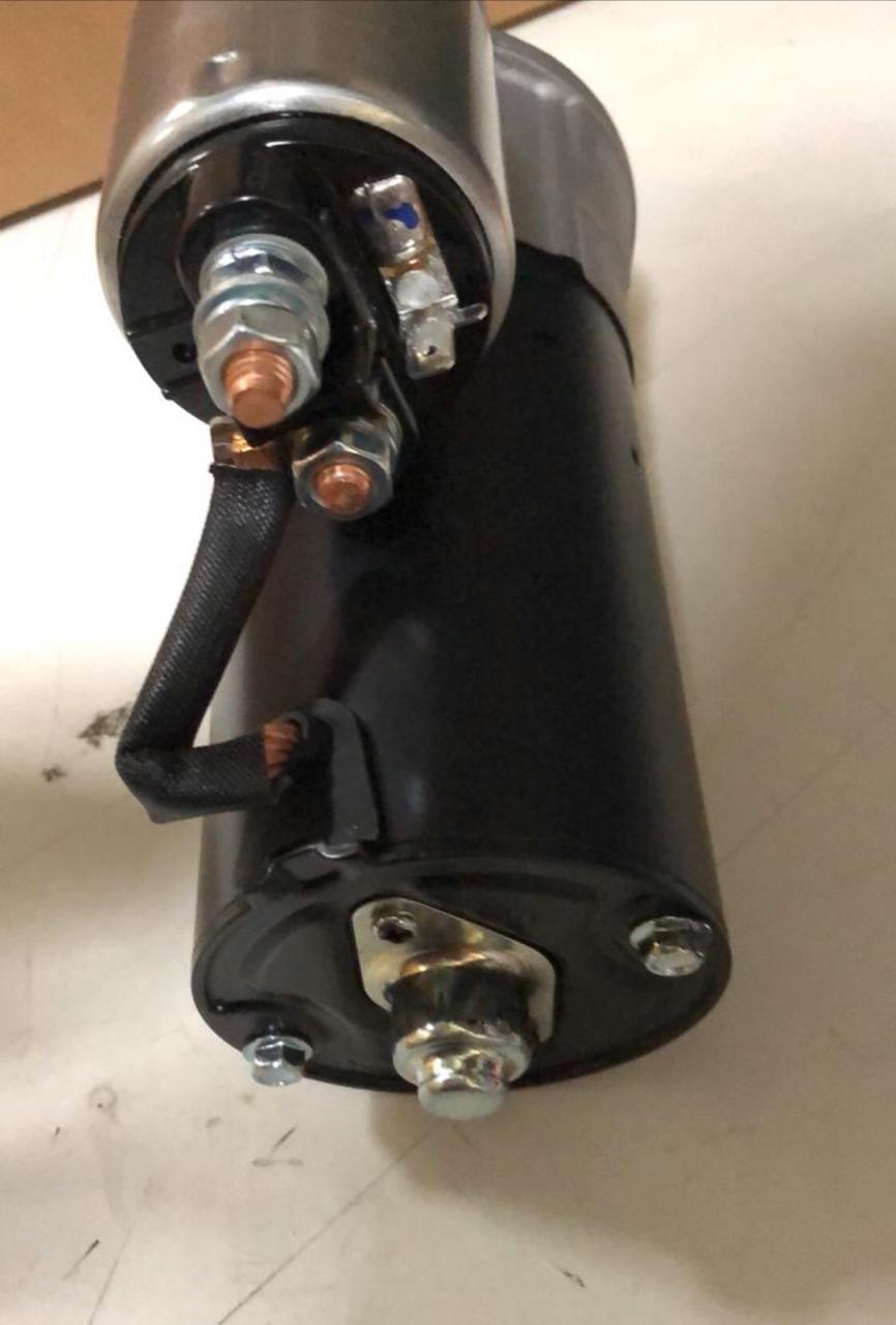 Kit arranque motor AP modelo bosch e alternador com polia em v 90 amperes modelo Bosch