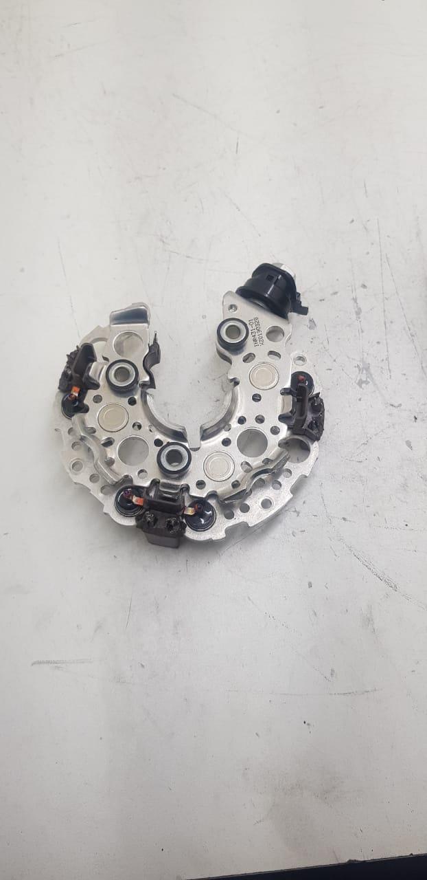 Kit regulador + placa RAV4