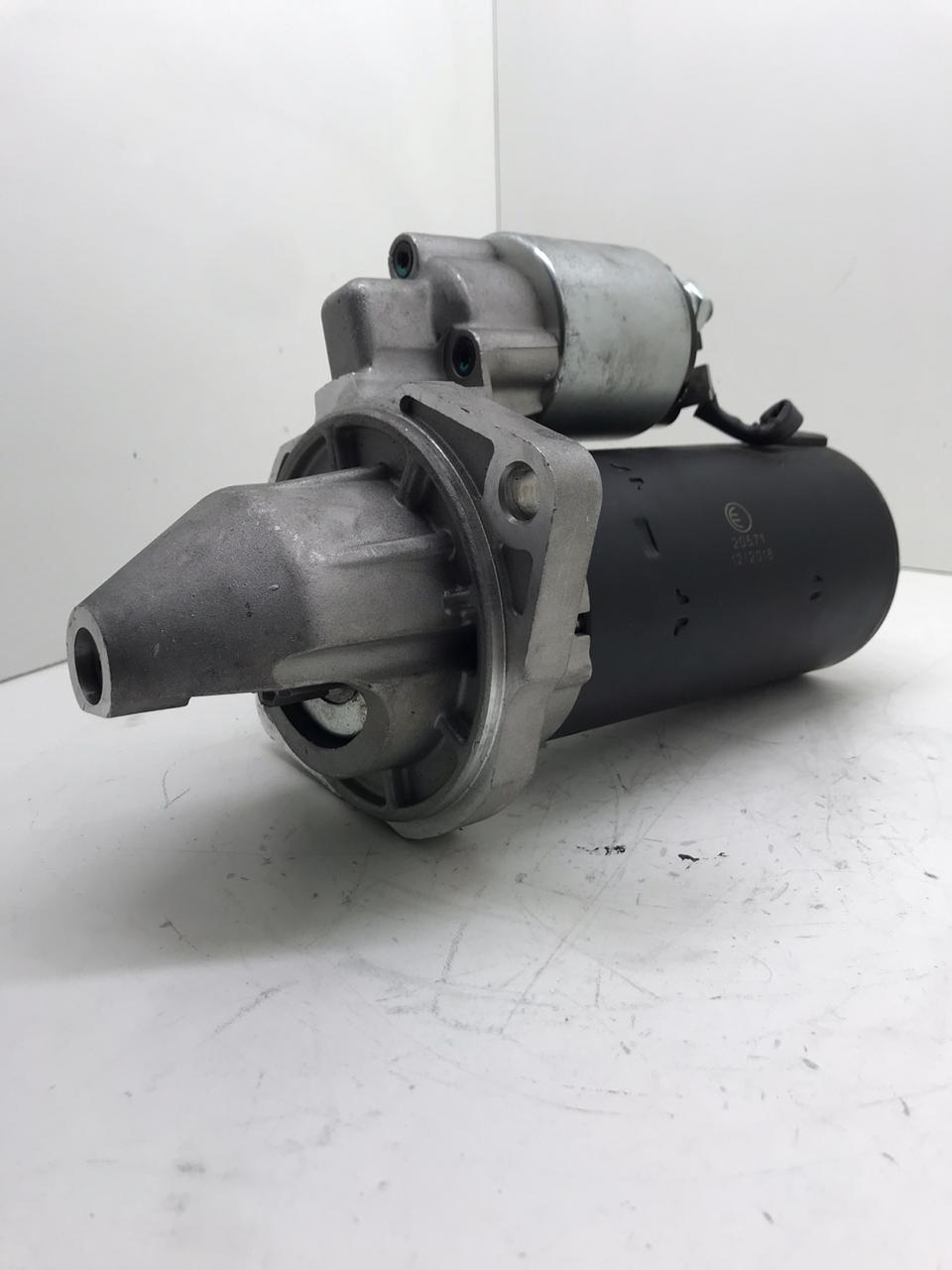 Motor Arranque Partida Ford F250 F350 F4000 Cummins BOSCH F000AL0151 12V 10 DENTES RD14025