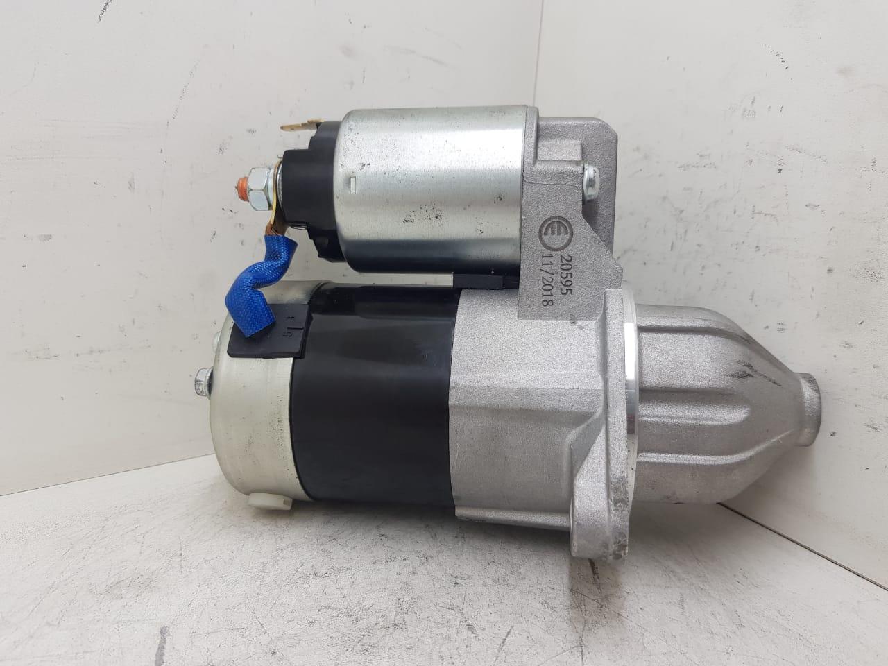Motor Arranque Partida Jac J2 J3 1.4 16v E J5 1.5 16v 10D T208 1043100GG010 QDY1289