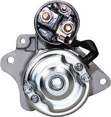 MOTOR DE ARRANQUE 12V 10D RENAULT DACIA DUSTER SCENIC MEGANE 1.6 16V DRS0638 7711497302 8200665520 M000T93381 M000T93381ZZ9 D 20359