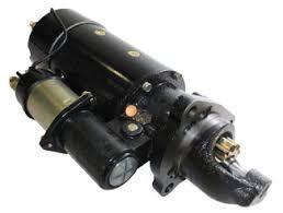 Motor de arranque 42MT CATERPILLAR 3406 3408 INTERNACIONAL CUMMINS M11 24V 11 DENTES 1990379  M0017268ME 9L3597 7N6503 3604323 3910645 D 20481 AEC17089