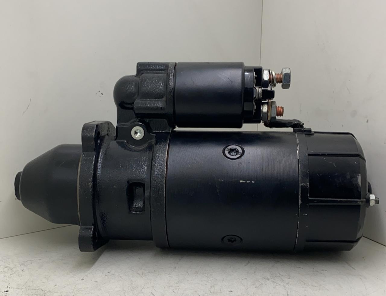 Motor de Arranque AGRALE CASE W20E VW FORD F12000 F14000 BOSCH 12V 10 DENTES 9057201079 TJB911023B 9000083077 AEC14043