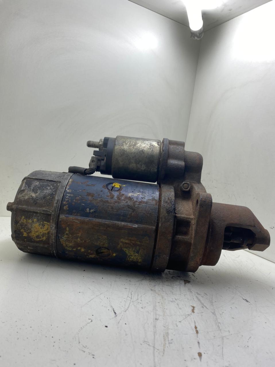 Motor de Arranque AGRALE CASE W20E VW FORD F12000 F14000 BOSCH 12V 10 DENTES 9057201079 TJB911023B 900083077