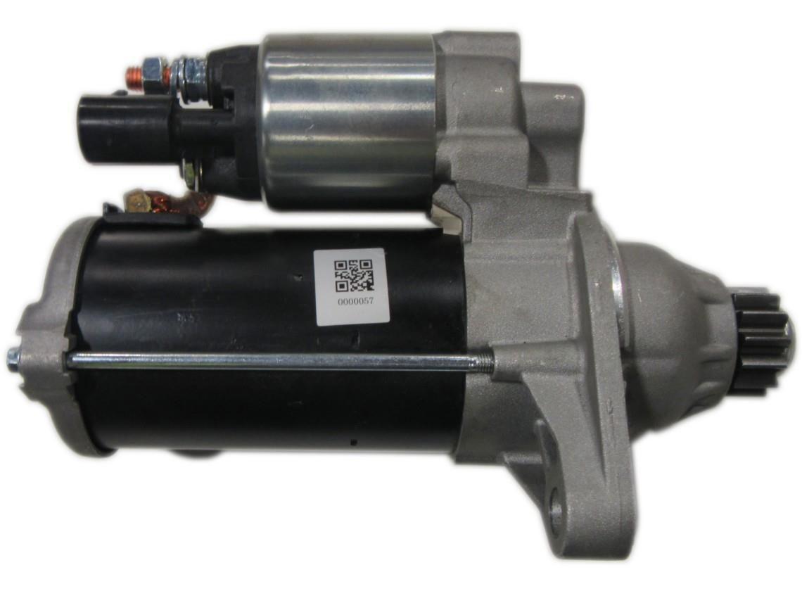 Motor de arranque AUDI 1.4 TSI 1179523 AEC11130