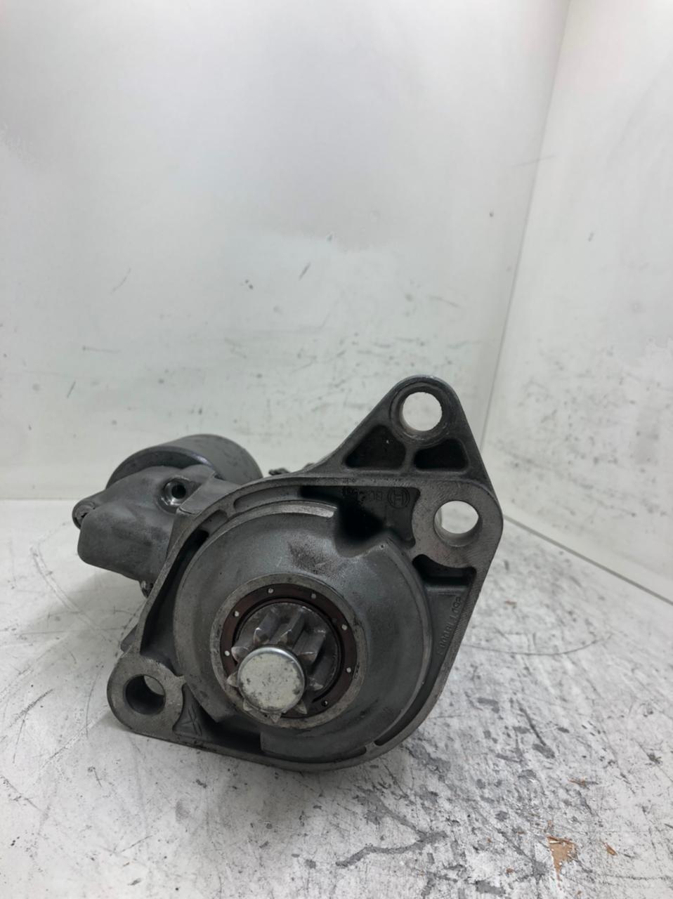 Motor de Arranque Audi A3 Vw Golf 1.6 2.0 12V 9D Reformado 0011210060  BP1443104M8 0020911023F