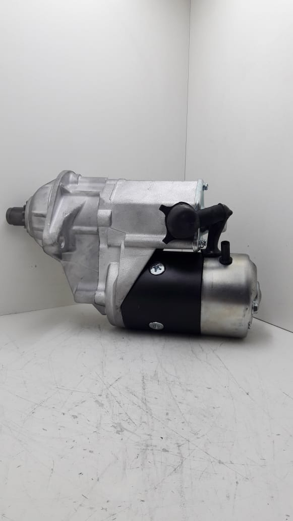 Motor de arranque CASE 590L 580L 580M New Holland LB90 Cummins DENSO 12V 13 DENTES 2280000210 228000 0210 2280000216 228000 0216 86982709 16990N6 AEC17051