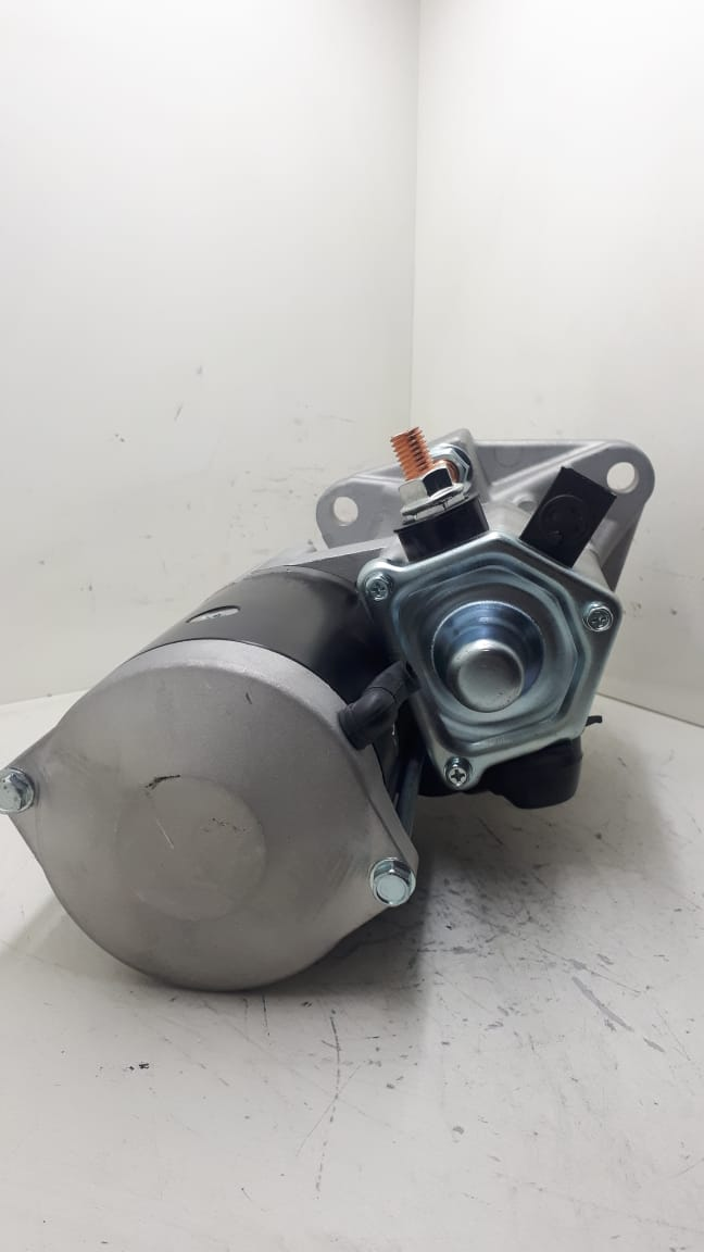 Motor de arranque CASE MX325 NEW HOLLAND T8235 260 290 315 340 12V 10 DENTES  4280007360 87750408 504357253 E 20681 D 20628 AEC17058