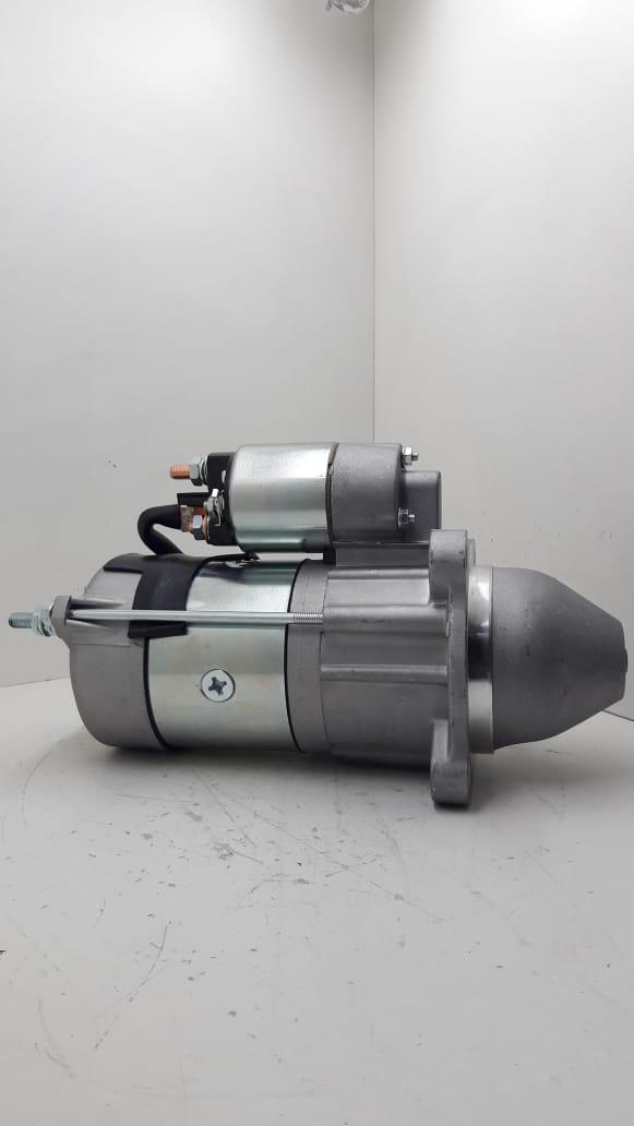 Motor de arranque CATERPILLAR JCB (C/ MOTOR PERKINS) MARELLI 12V 10 DENTES 225 3149 4280001290 2873K405 2873K624 2873K625 AZE4173 AEC17048