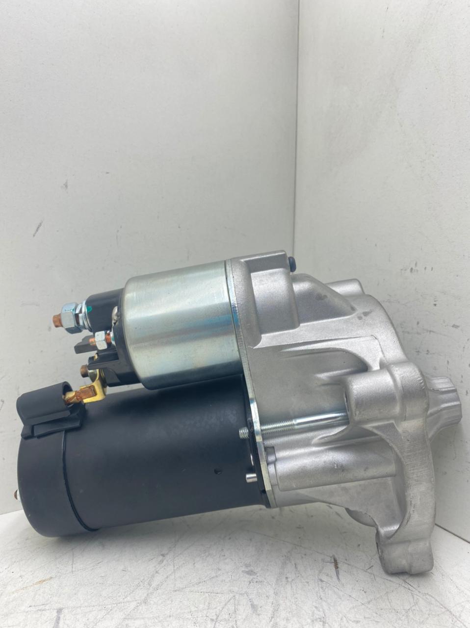 Motor de Partida Arranque CITROEN C4 C3 1.0 1.4 1.6 BERLINGO XSARA PICASSO PEUGEOT 106 206 207 307 12V 9 DENTES D6RA661 432636 17701N E 20512 D 20178 SL S0208 AEC11042