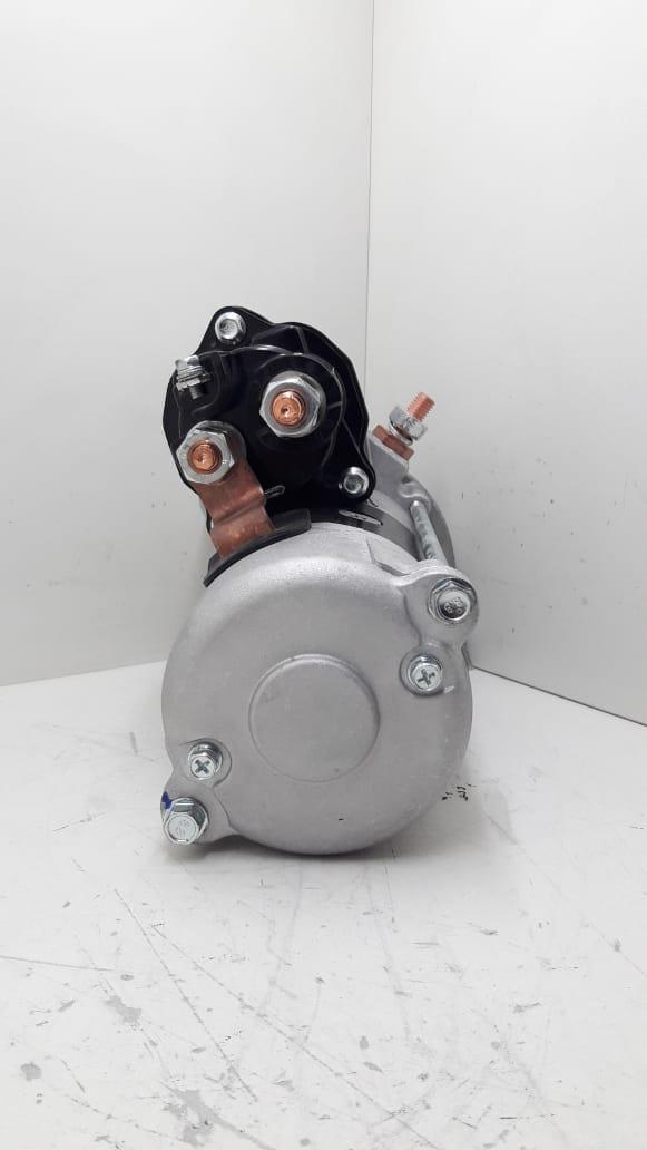 Motor de arranque Cummins ISF 2.8 ISF 3.8 DENSO 12V 10 DENTES 5128000980 10G0223 4996706 4280007090 4280007091 E 20682 D 20629 SL S0267 AEC17080