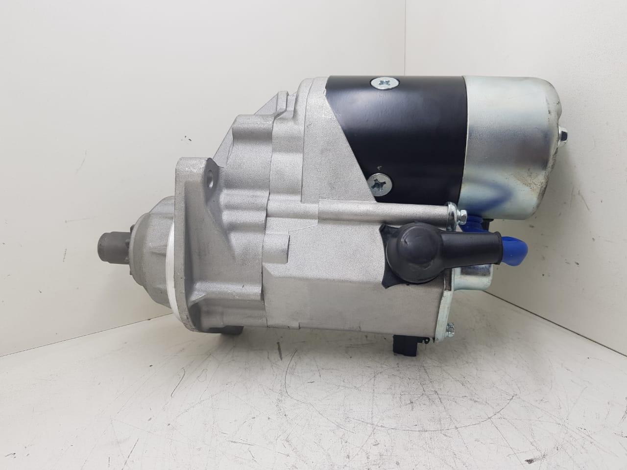 Motor de arranque CUMMINS UNIPORT QSB 3.3 QSB 4.5 580M 12V 10 DENTES 4280002890 428000 2890 AEC17049