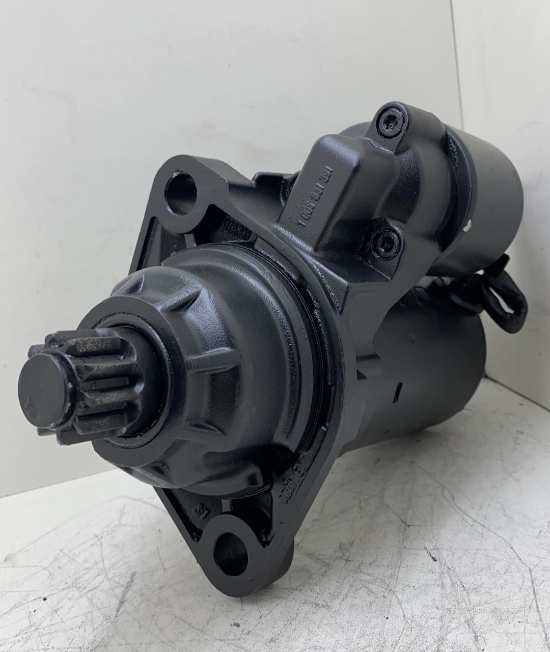 Motor de arranque do Bora 2.0 02M911023M BOSCH