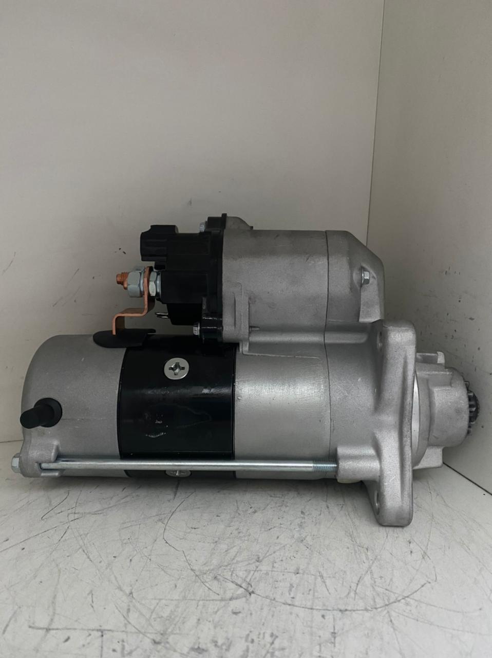 Motor de arranque DODGE RAM 2010 em diante Motor Cummins Diesel DENSO 12V 13 DENTES 4934925 68002981AA 19029N 4280003330 4280003331 4280006110 AEC11103