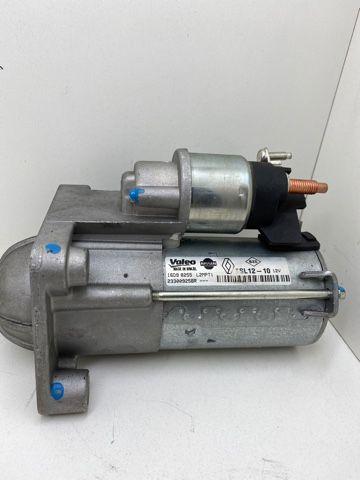 Motor De Arranque Duster E Oroch Original Valeo TSL12 10 TSL1210 12v 12 Dentes L2MPT1 23300925BR 233008710R