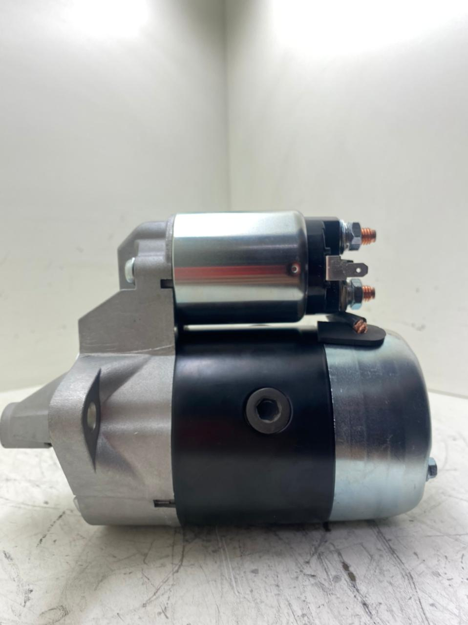 Motor de arranque EMPILHADEIRA Nissan TCM Komatsu MITSUBISHI 12V 8 DENTES M3T25181 M3T21881 0986012931 2330000H10 DRS2932 LRS00396 455910 E 20663 D 20235 SL S0320 AEC17006