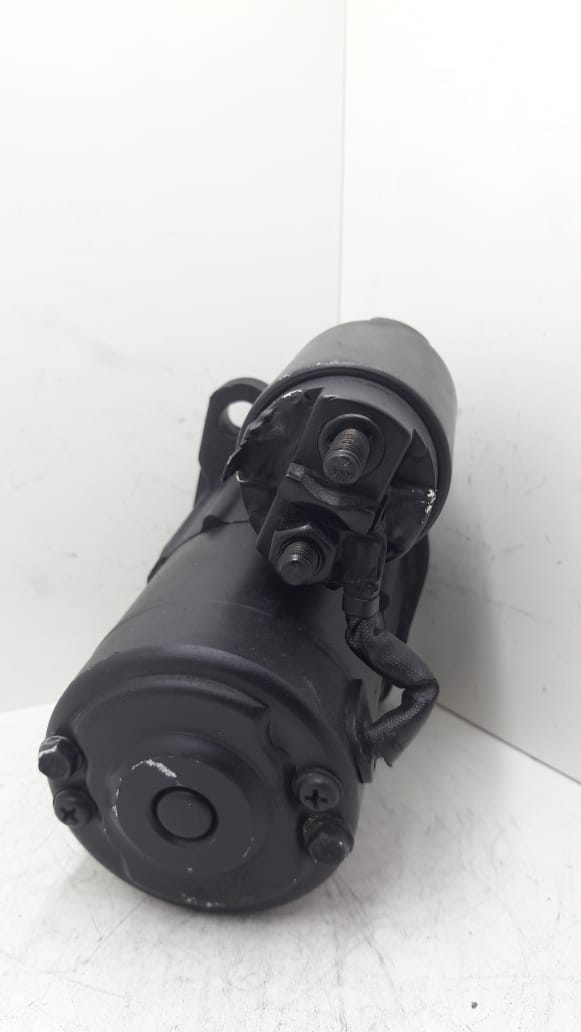 Motor de arranque EMPILHADEIRA YALE HYSTER C/ MOTOR MAZDA MITSUBISHI 12V 8 DENTES 1362069 2314322 3068345 3114995 M0T84381 M3M10476 M3T10476D M000T92581