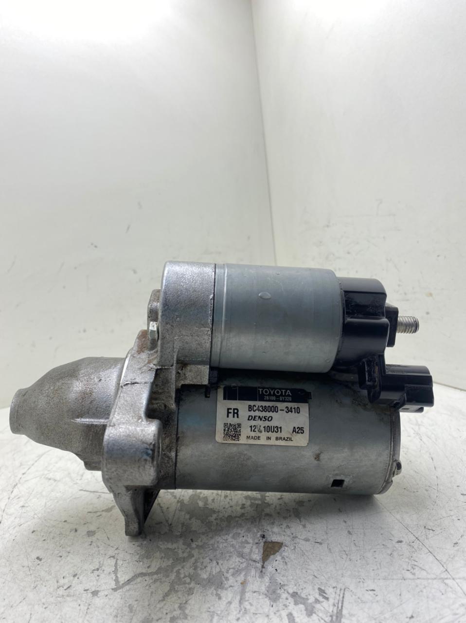 Motor de Arranque ETIOS 1.3 1.5 BC281000Y220 281000Y220 281000Y070 4380000590 BC4380003410 10U31A25 281000Y320