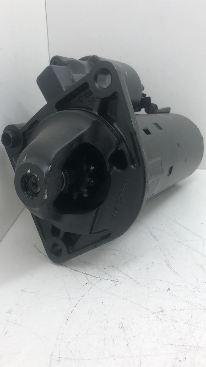 Motor De Arranque Fiat Toro 2.0 Diesel e Jeep Renegade Diesel 12V 10 Dentes 0001108421 51787218 20180102