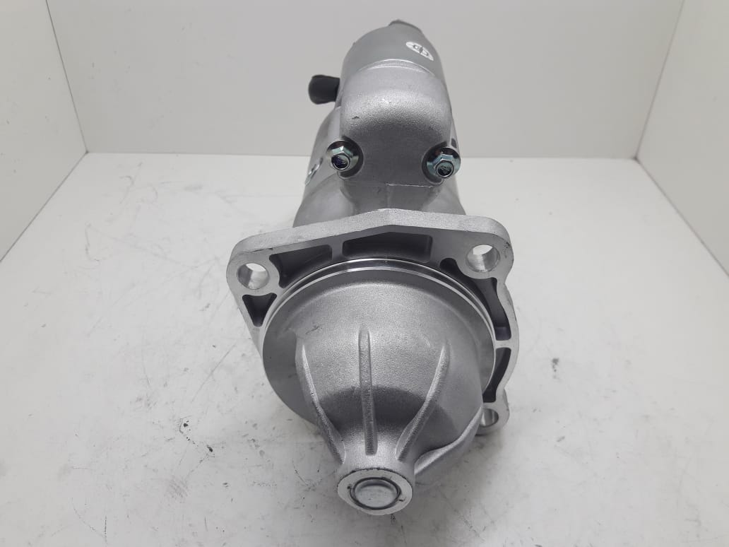 Motor de Arranque FORD CARGO 1217 1417 1421 1617 1621 com Motor Cummins PRESTOLITE 12V 10 Dentes 35259870 35262710 RD14033