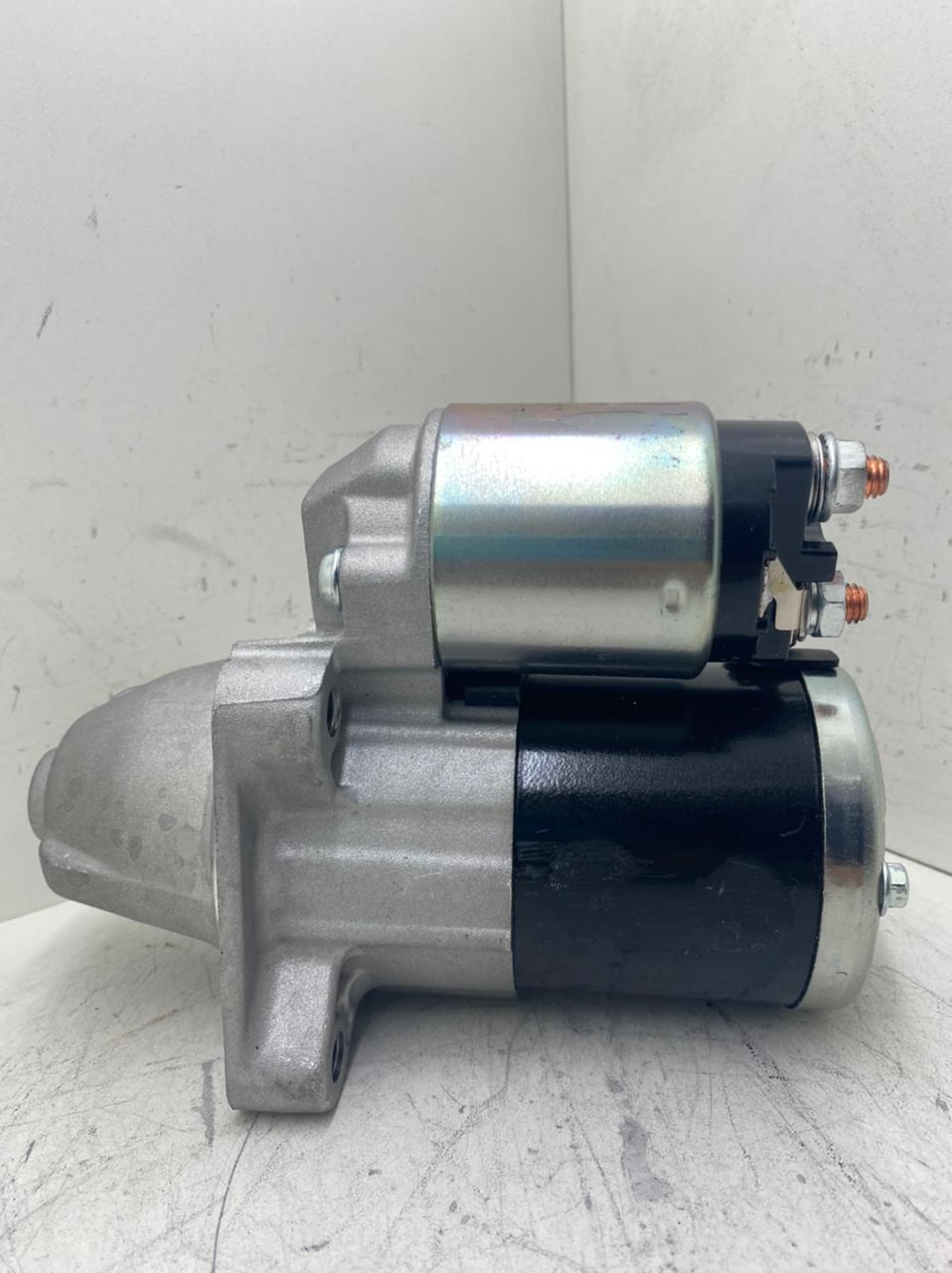 Motor de arranque FORD NEW FIESTA FOCUS ECOSPORT MITSUBISHI 12V 11 DENTES 0001108408 1SC82906 CN1511000CA M0T33571ZC AE8T11000AB E 20550 D 20313  AEC11031