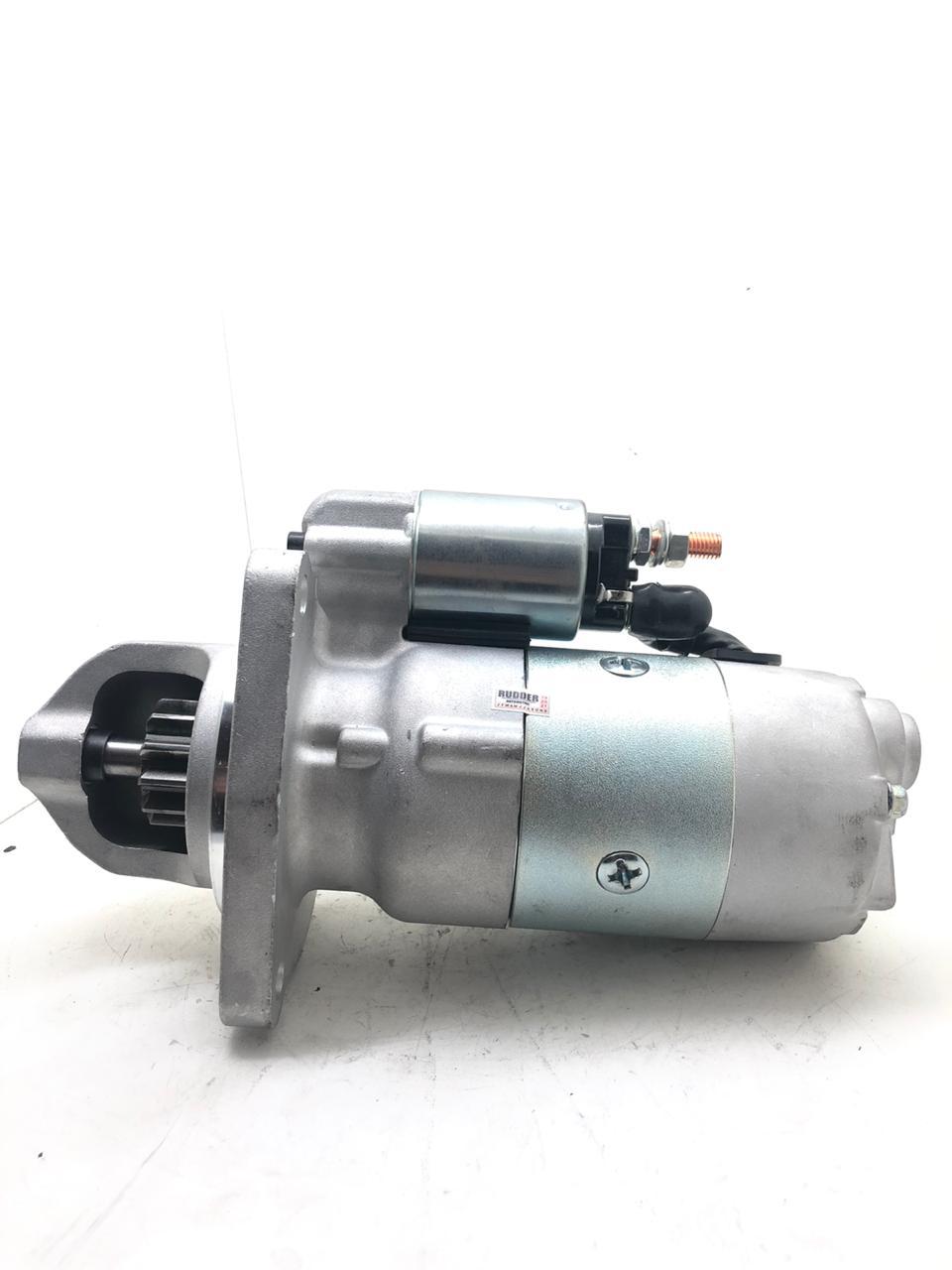 Motor de Arranque Ford VW Cummins Motor Prestolite RD14038